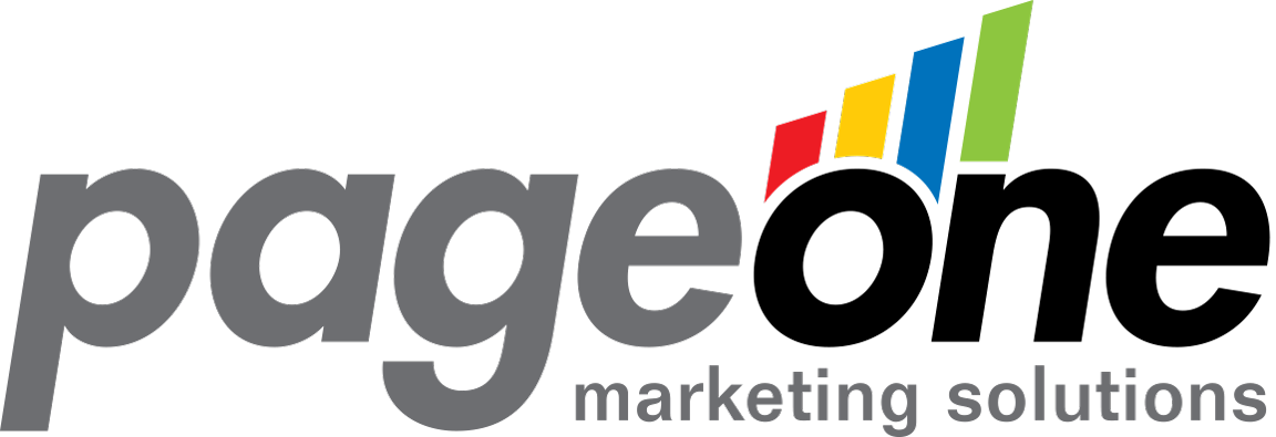 PageOne Marketing Solutions